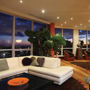 Residential Window Film