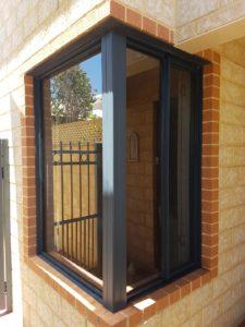 Residential Solar Window Film