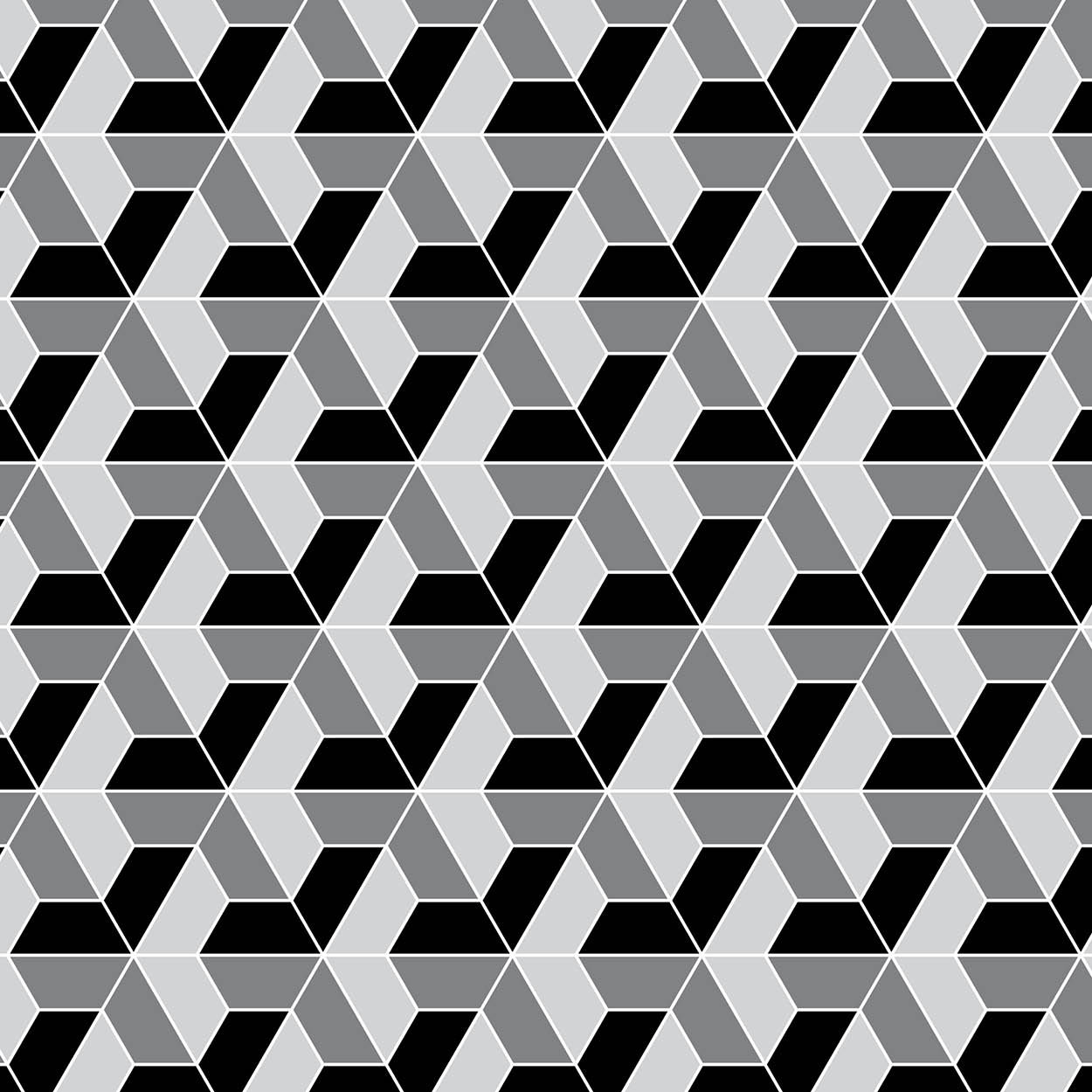 Hex Cube 1