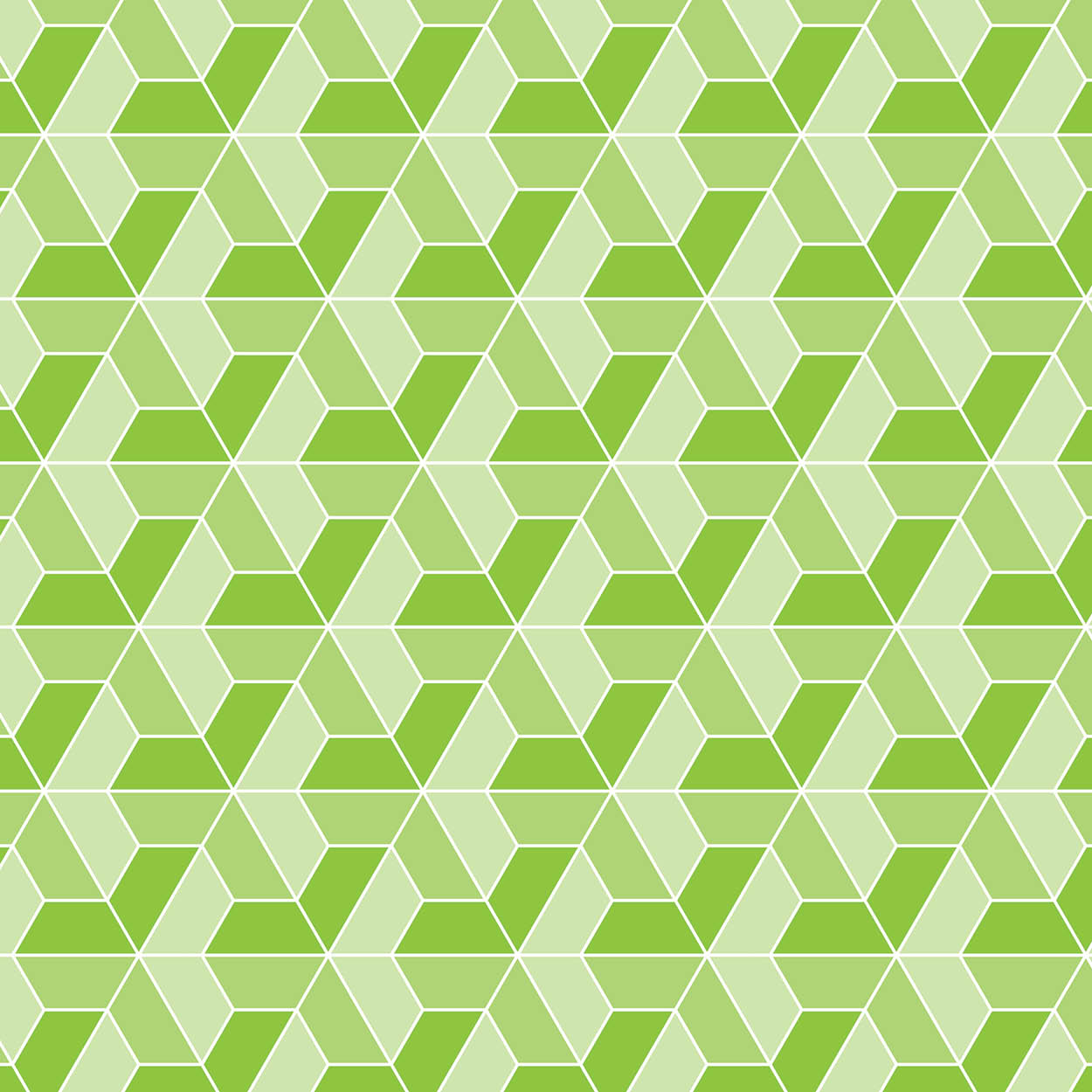 Hex Cube 7