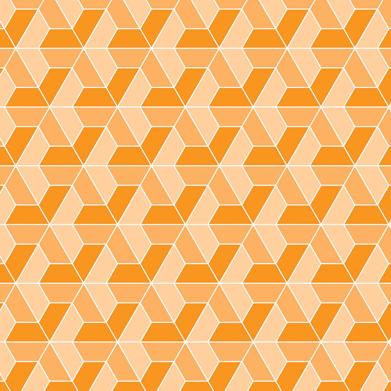 Hex Cube 9