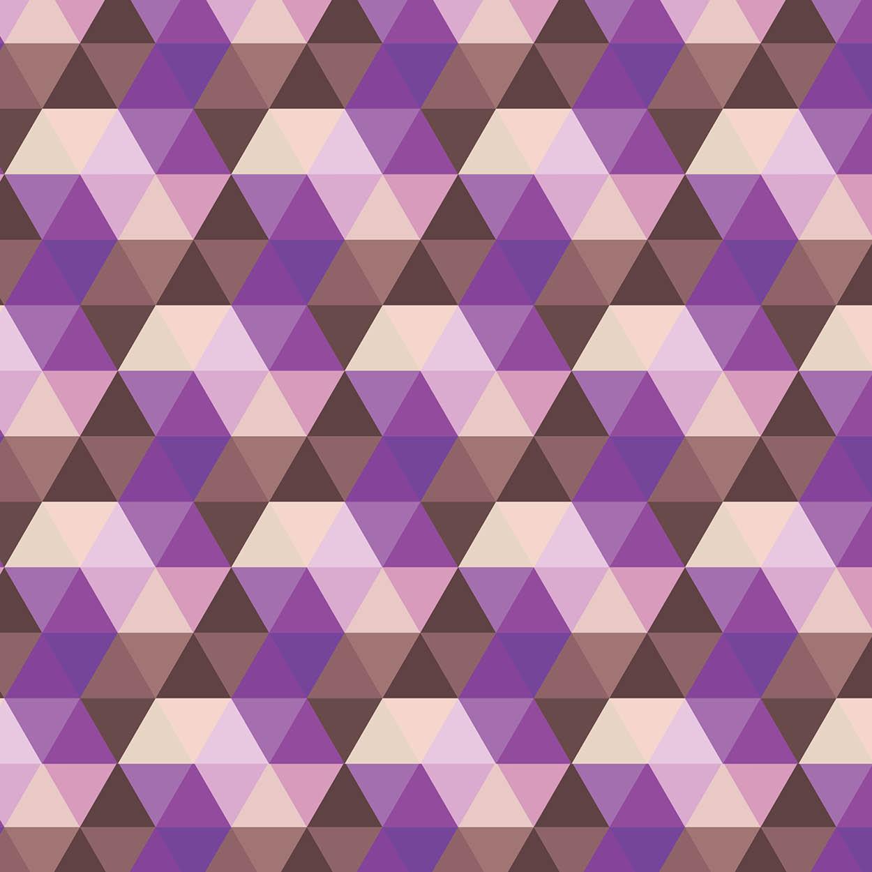 Tri Opaque Cubes 10