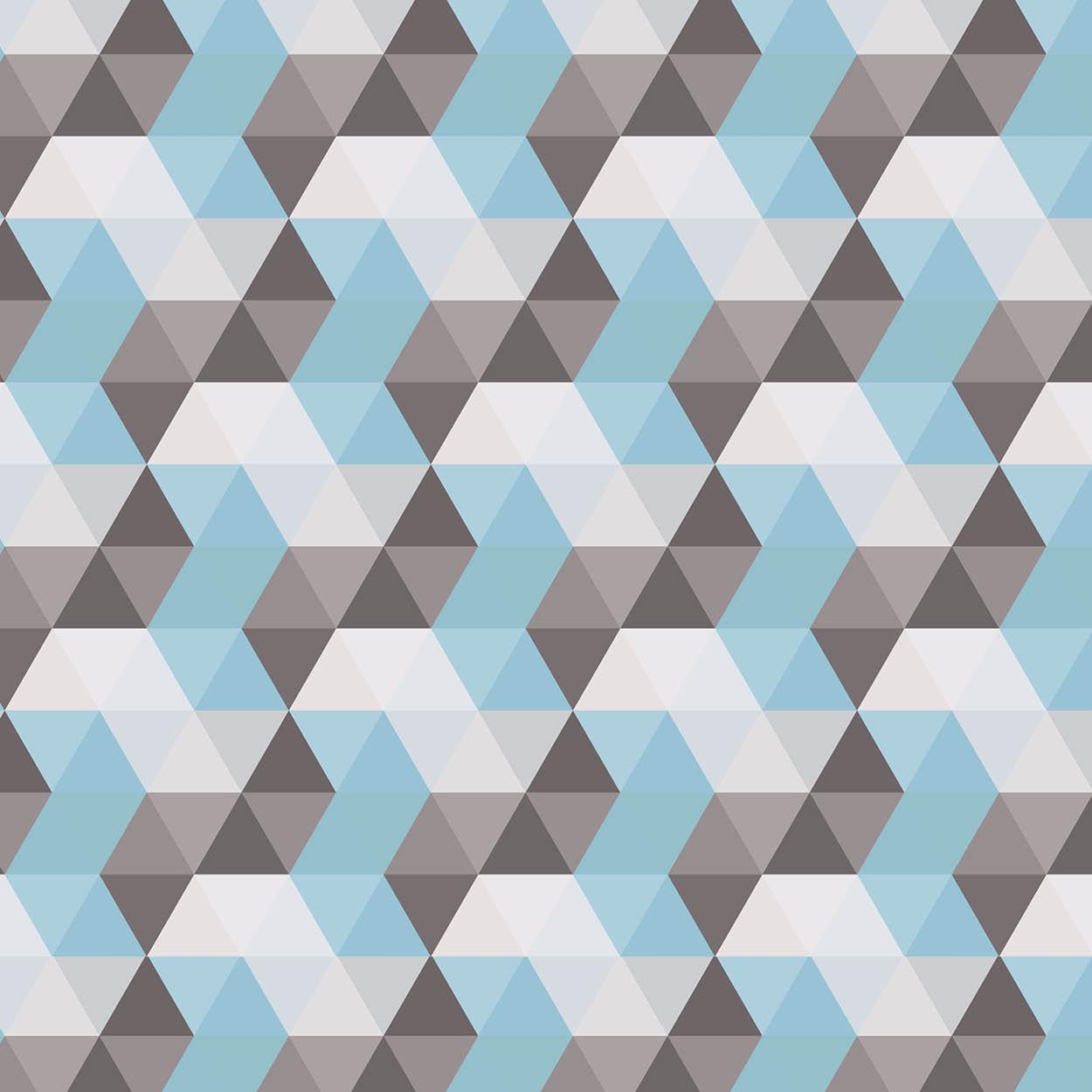 Tri Opaque Cubes 4