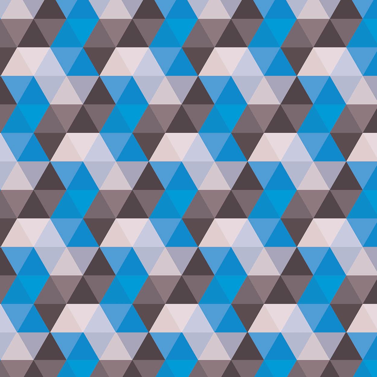 Tri Opaque Cubes 6