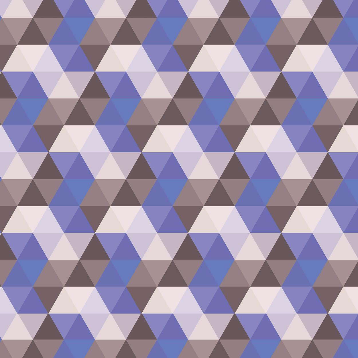 Tri Opaque Cubes 8