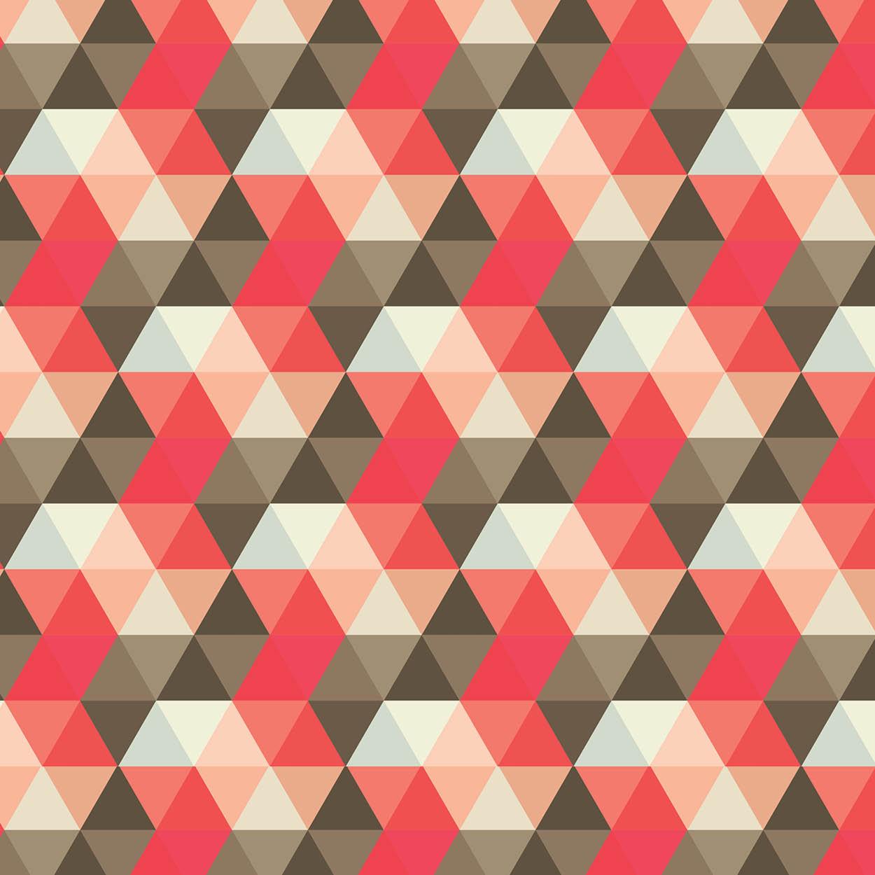 Tri Opaque Cubes 9